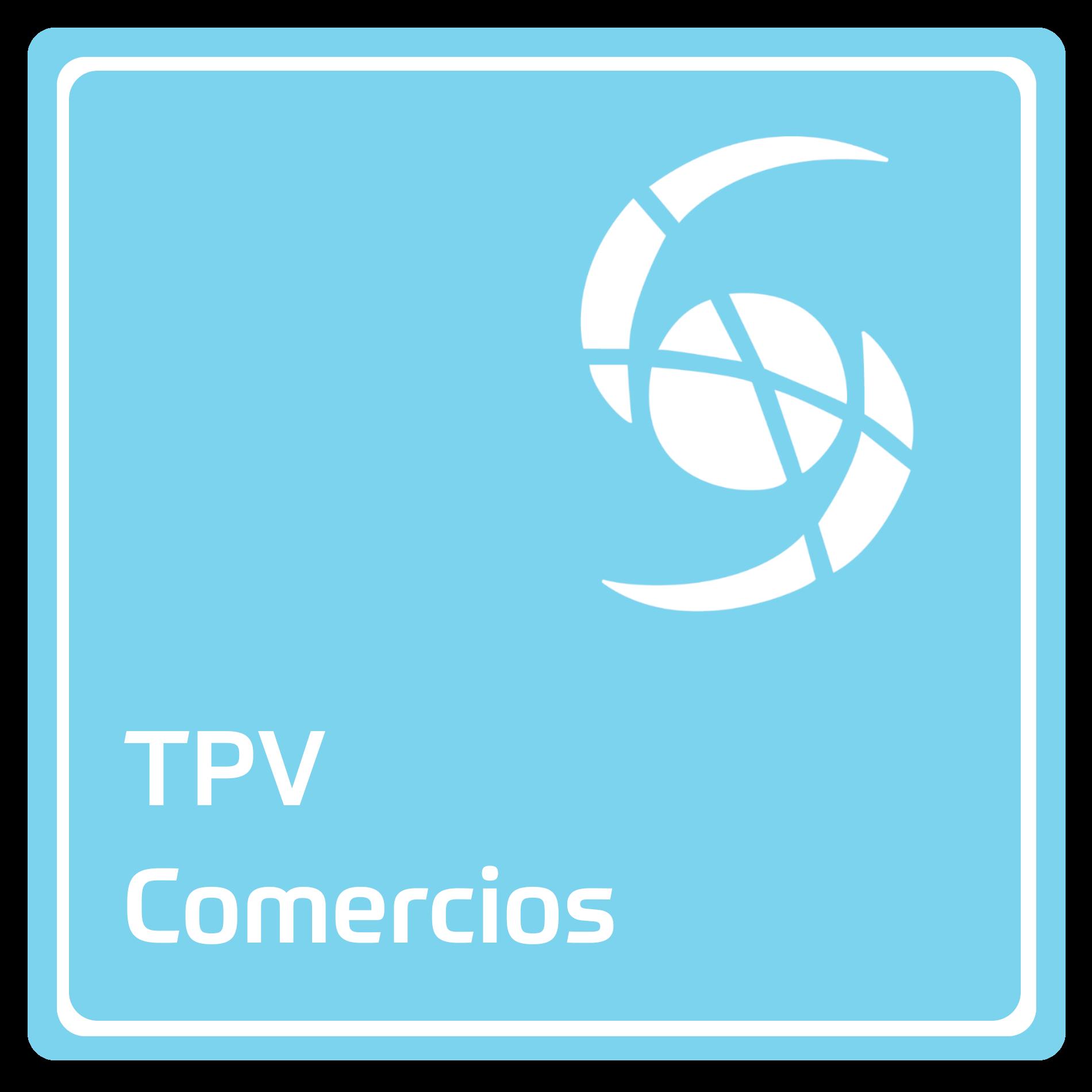 TPV Comercios